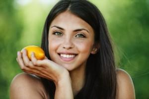 Cytrusy - ich wpływ na zdrowie jamy ustnej