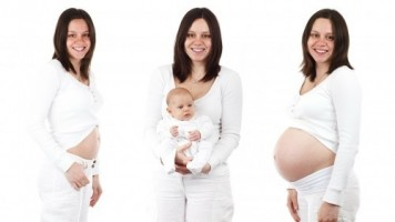 Zdrowie zębów a ciąża
