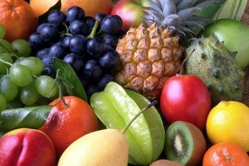 Letnie owoce – czy zdrowe dla naszych zębów?
