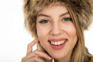 Nadwrażliwość szyjek zębowych – palący problem!